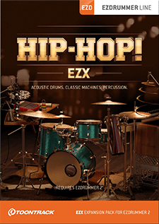 Hip-Hop!_front