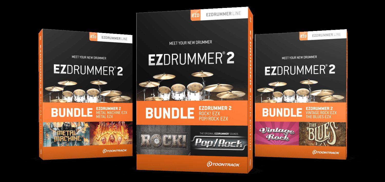 EZdrummer_bundles