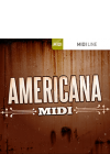 Americana_MIDI_box
