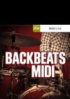 Backbeats_MIDI