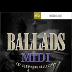 Ballads_MIDI