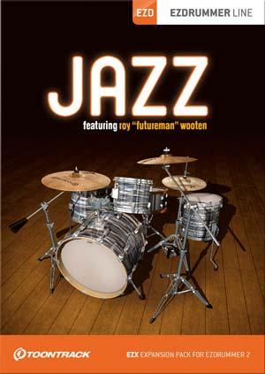 jazzezx