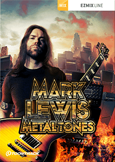 Mark Lewis Metal Tones EZmix Pack