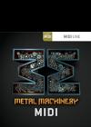 Metal Machinery MIDI