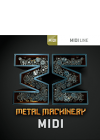 Metal Machinery MIDI