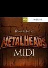 Metalheads_MIDI