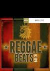 Reggae Beats MIDI  front