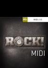 ROCK! MIDI