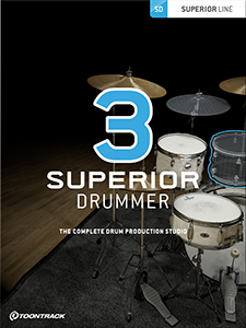Superior drummer 3 mac os x
