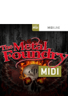 The Metal Foundry MIDI front